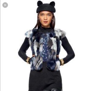 CAbi Jackets & Coats - CAbi Frosty Vest